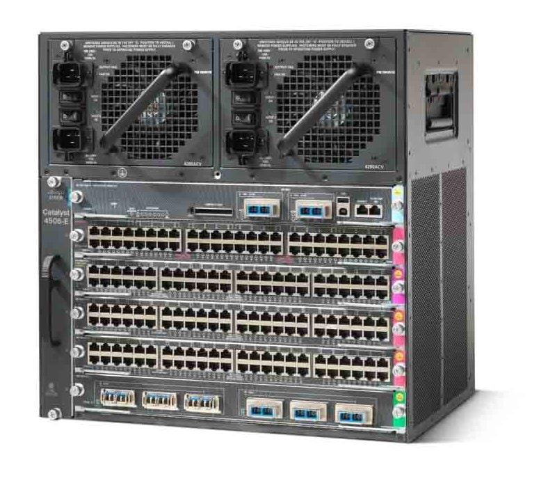 Cisco Catalyst 4506 E Switch Cisco