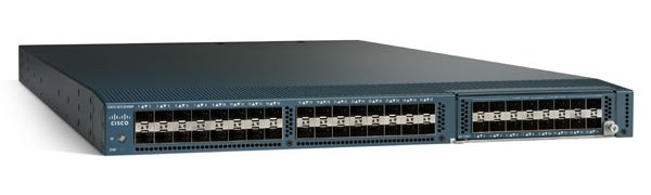 Cisco UCS 6248UP 48-Port Fabric Interconnect