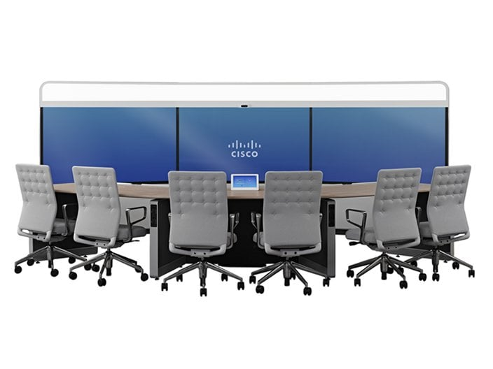 Cisco TelePresence IX5200