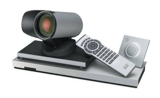 Cisco TelePresence System Quick Set C20