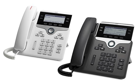 Cisco IP Phone 7841 - Cisco