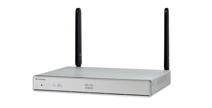 Cisco 1100 Integrated Services Router