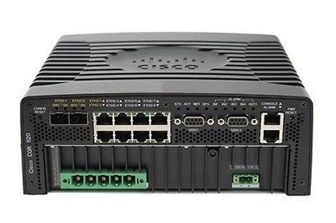 Cisco 1120 Connected Grid Router