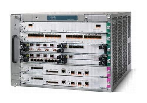 Cisco 7606-S Router