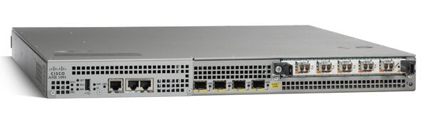 Cisco ASR 1001路由器