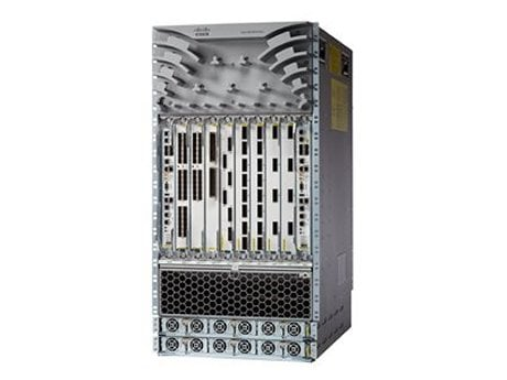 Cisco ASR 9910 Router - Cisco