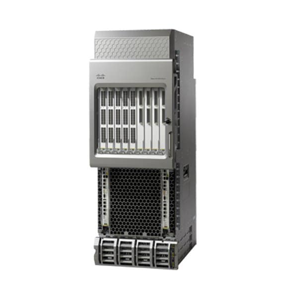 Cisco ASR 9912 Router - Cisco