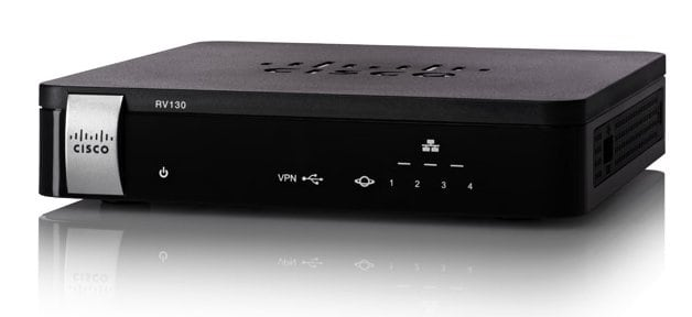 Cisco RV130 VPN Router