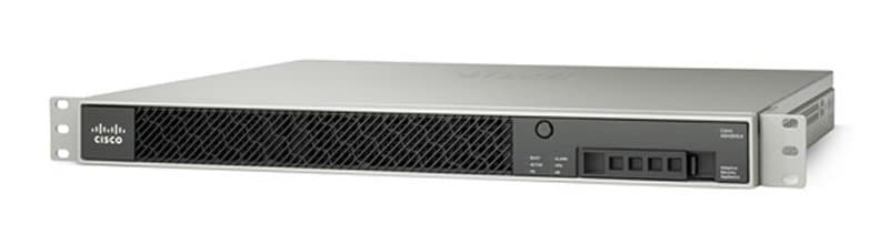 Cisco ASA 5515-X with FirePOWER Services