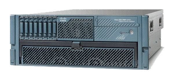 Cisco ASA 5580 Adaptive Security Appliance