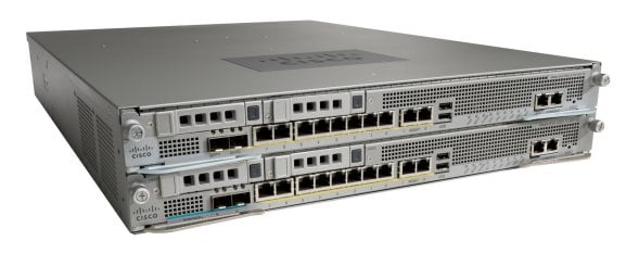 Cisco ASA 5585-X con FirePOWER SSP-20