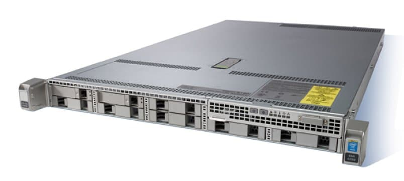 Cisco Email Security Appliance C390 - Cisco