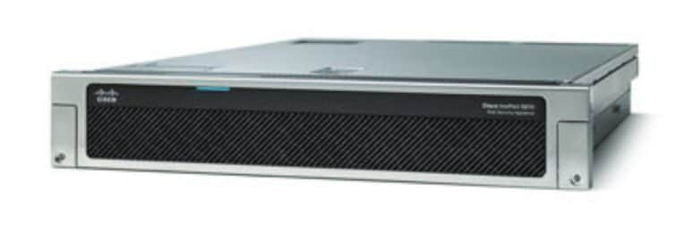 Cisco Email Security Appliance C670