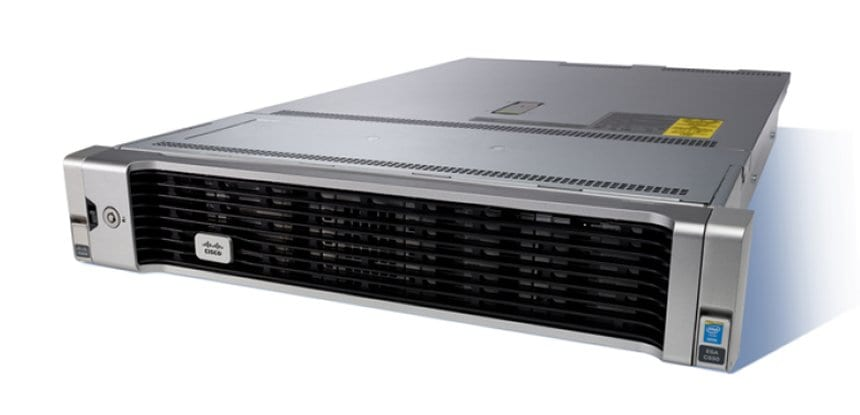Cisco Email Security Appliance C690 - Cisco