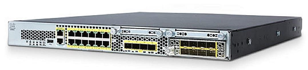 Cisco Firepower 2130 Security Appliance - Cisco