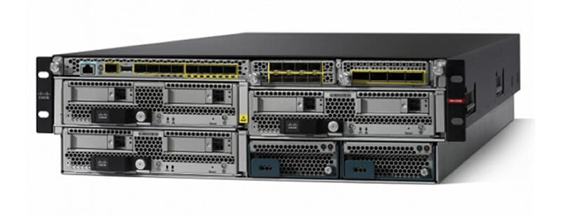 Cisco Firepower 9300 Security Appliance
