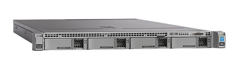 Cisco Firepower Management Center 4500