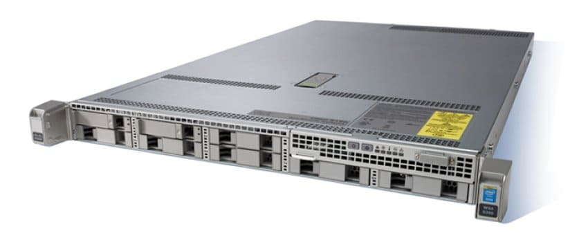 Appliance S390 de sécurité Web de Cisco