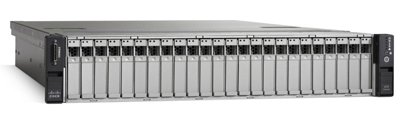 Cisco UCS C240 M3 Rack Server - Cisco