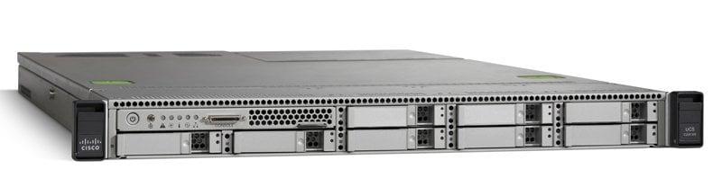 Cisco UCS C220 M3 Rack Server - Cisco