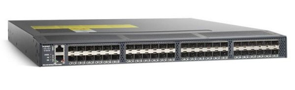 Cisco MDS 9148 Multilayer Fabric Switch