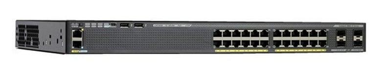 Cisco catalyst 2960x 24ps l switch cisco