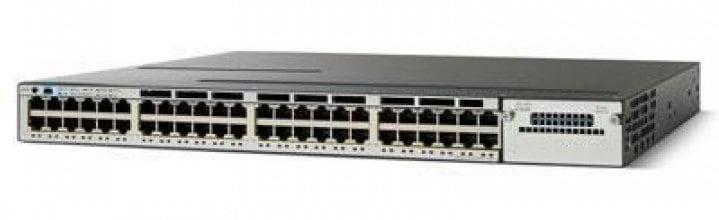 Cisco Catalyst 3750X-48T-S Switch - Cisco