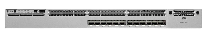 cisco catalyst 3850 12s s switch - Cisco 2960 Visio