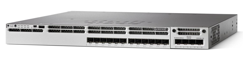 Cisco Catalyst 3850-16XS-S Switch - Cisco