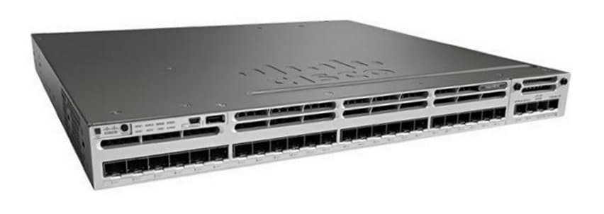 Cisco 3750x datasheet