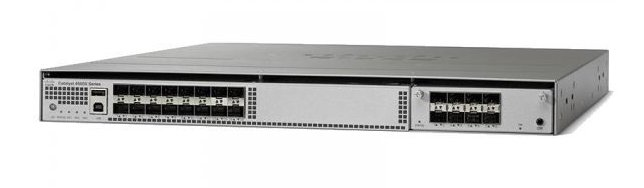 Conmutador del Cisco Catalyst 4500X-24 SFP+