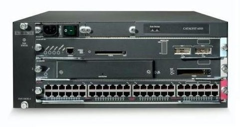 Commutateur Cisco Catalyst 6503-E