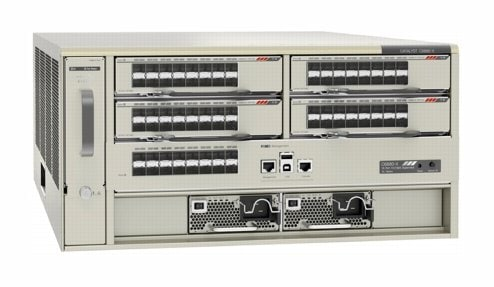 Cisco Catalyst 6880-X Switch - Cisco