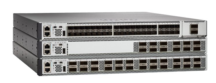 Cisco Catalyst C9500-12Q-A Switch