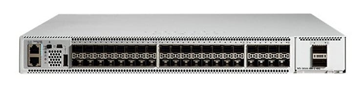 Cisco Catalyst C9500-24Q-A Switch