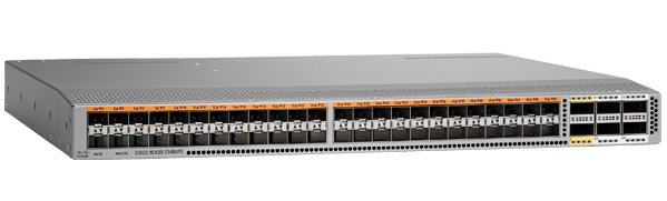 Cisco Nexus 2348UPQ 10GE Fabric Extender
