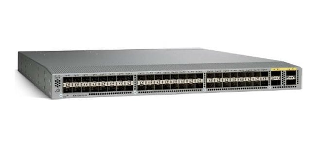 Cisco Nexus 3064 Switch