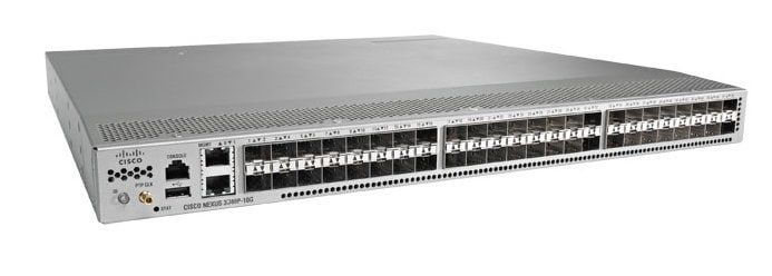 3524 Switch do nexo de Cisco