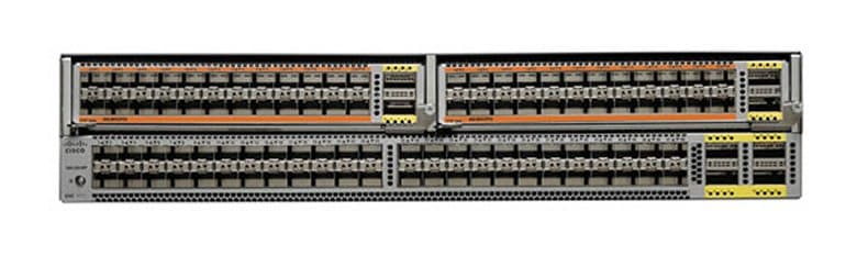 Cisco Nexus 56128P Switch - Cisco