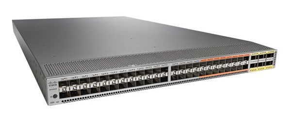 Cisco Nexus 5672UP Switch - Cisco