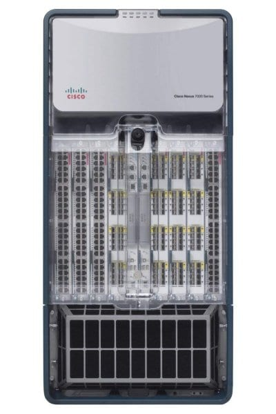 Cisco Nexus 7000 10-Slot Switch