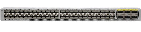 Cisco Nexus 9372PX Switch - Cisco