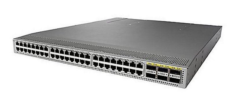 Cisco Nexus 9372TX-E Switch - Cisco