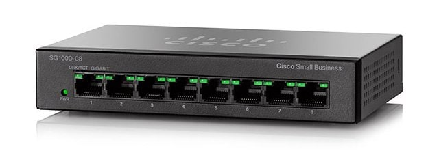 cisco sg100d 08 8 port desktop gigabit switch cisco rh cisco com Cisco 7945 Quick Reference Guide Cisco Products