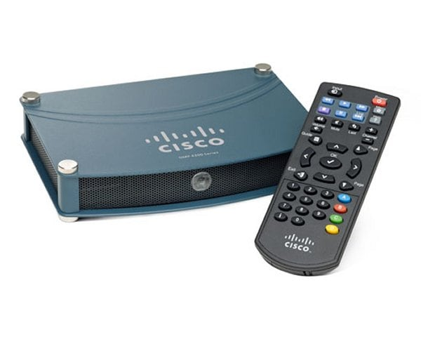 Cisco Digital Media Player 4310G