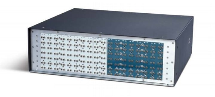 Product image of Cisco uBR Advanced RF Switch