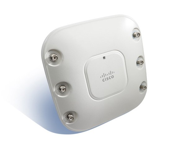 Cisco Aironet 1260 Access Point