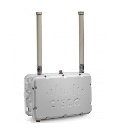 Cisco Aironet 1522 Lightweight Outdoor Mesh Access Point - Cisco