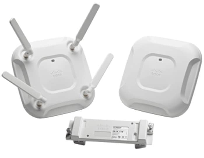 Cisco Aironet 3700i Access Point