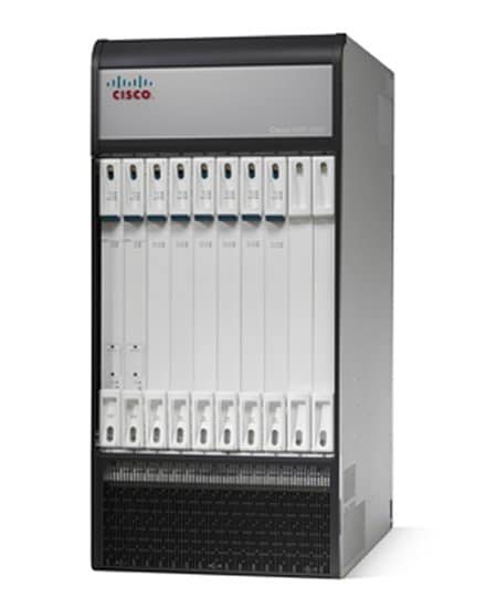 Cisco ASR 5500